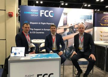 Flight Consulting Group to showcase Dispatch & Flight Planning services at  Schedulers & Dispatchers Conference in the U.S.